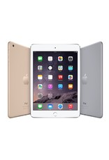 Apple iPad mini 4 Retina Wi-Fi + Cellular 128GB - Silver