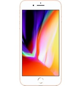 Apple iPhone 8 Plus 64GB - Gold