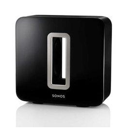 SONOS Sonos Sub - Black
