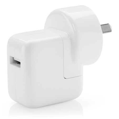 Apple Apple 12W USB Power Adapter for iPad