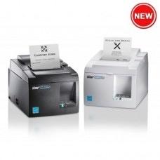 Star Micronics Printer Receipt Star Micronics TSP143IIILAN with LAN connection