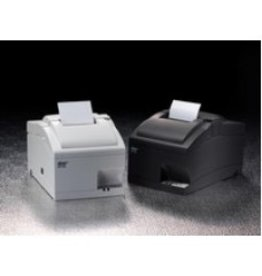 Star Micronics Printer Receipt Star Micronics SP712MD printer with Serial connection and tearbar