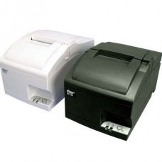 Star Micronics Printer Receipt Star Micronics SP742ME printer with Ethernet connection and autocutter