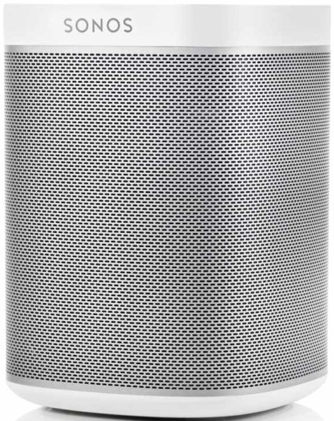 SONOS Speakers, SONOS Play 1 White