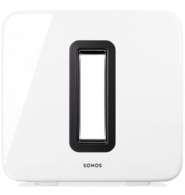 SONOS Speaker Sonos Sub Black