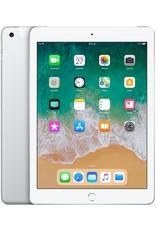 Apple iPad Wi-Fi + Cellular 32GB - Silver (6th Gen 2018)