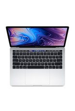 """Apple MacBook Pro 13"""" Touch Bar 2.3GHz 256GB - Silver 2018"""