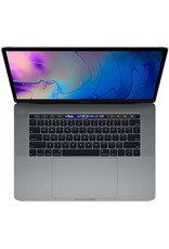 """Apple MacBook Pro 15"""" Touch Bar 2.2GHz 256GB- Space Grey 2018"""
