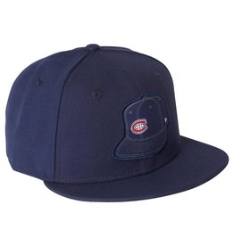 New Era CAPS ON CAPS JUNIOR HAT
