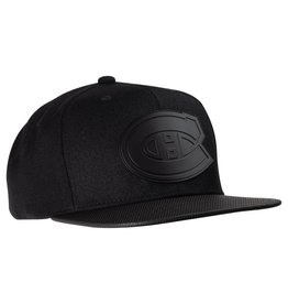 Mitchell & Ness Casquette snapback matte lux