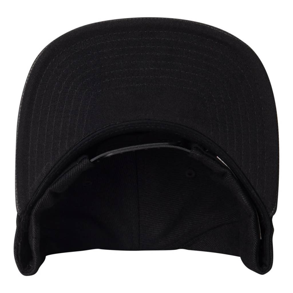 Mitchell & Ness Snapback Matte Lux Hat