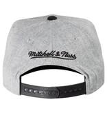 Mitchell & Ness Crop XL Logo Hat