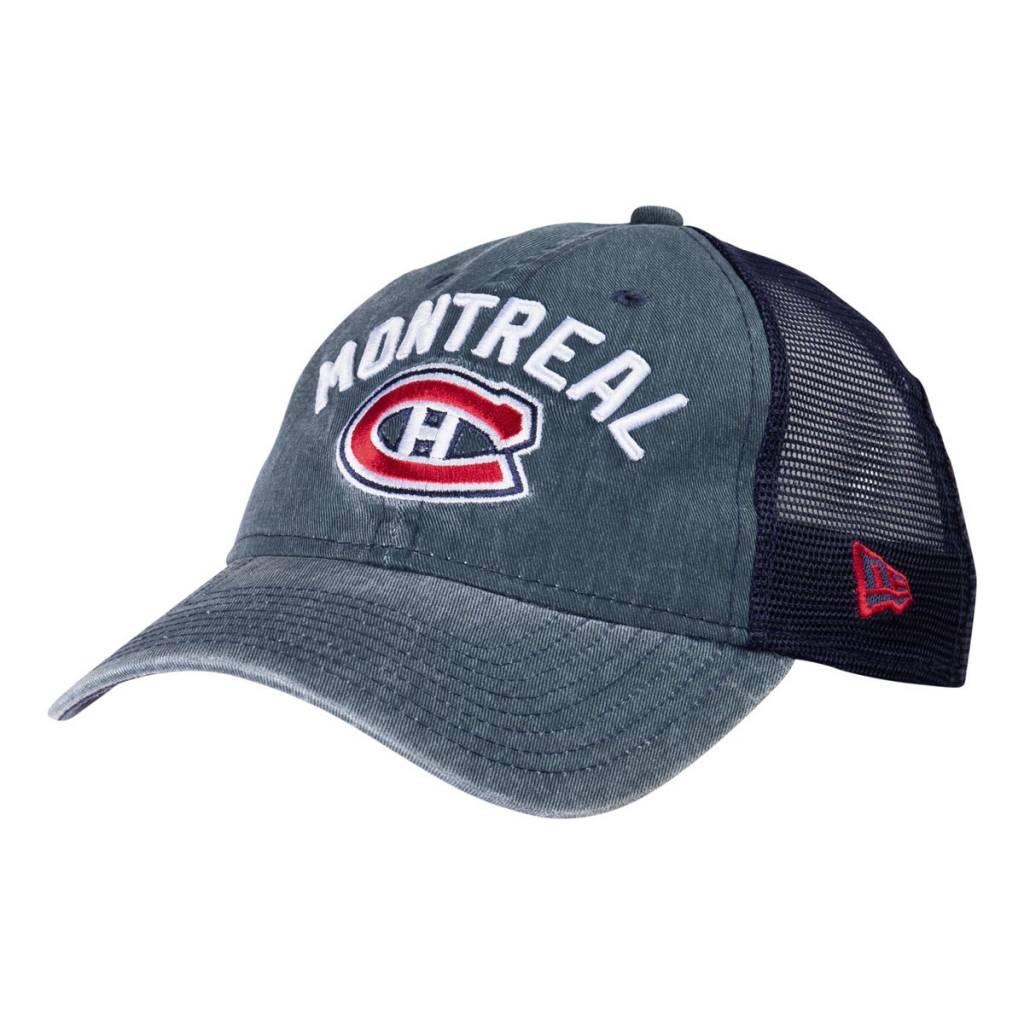 New Era RUGGED STACK HAT