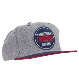 CCM Montreal Badge Hat