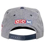 CCM MONTREAL BADGE HAT