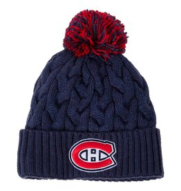 New Era TUQUE FEMME COZY CABLE