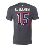 Fanatics Jesperi Kotkaniemi #15 Player T-Shirt