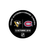 Sher-Wood RONDELLE DE PRATIQUE 13-OCT-2018 VS. PENGUINS