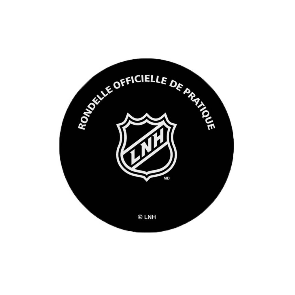 Sher-Wood PRACTICE PUCK 17-OCT-2018 VS. BLUES