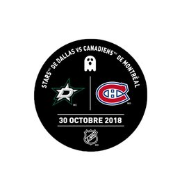 Sher-Wood RONDELLE DE PRATIQUE 30-OCT-2018 VS. STARS