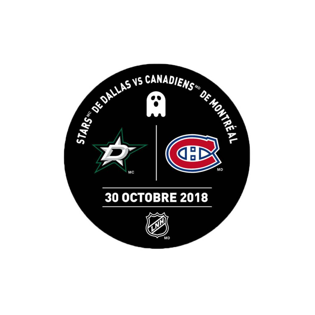 Sher-Wood PRACTICE PUCK 30-OCT-2018 VS. STARS