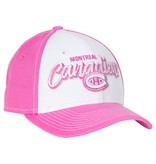 New Era CASQUETTE FILLE ENFANT SCRIBBLED FRONT