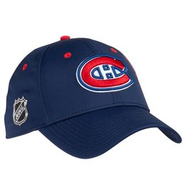 Fanatics CASQUETTE SPEED FLEX VESTIAIRE 2018