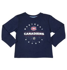 Outerstuff POWER PLAY KIDS LONG SLEEVE
