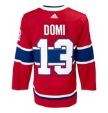 Adidas Max Domi Authentic Adizero Jersey