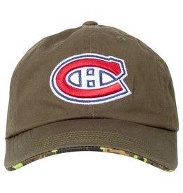 Outerstuff Junior Camo Hat