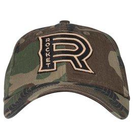 New Era Core Classic Twill Rocket Hat