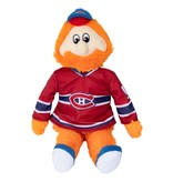 The Stuffed Animal House Toutou youppi!