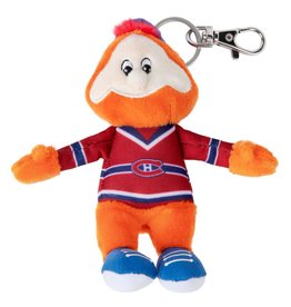 The Stuffed Animal House YOUPPI! KEYCHAIN