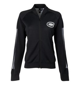 Adidas ATHLECTICS ADIDAS ZIP-UP