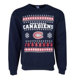 Canadiens Dad Ugly Sweater