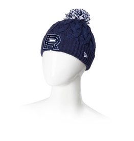 New Era Tuque cozy cable femme Rocket