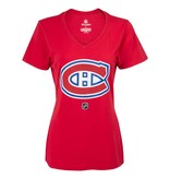 Fanatics Women's #31 Carey Price Player T-Shirt