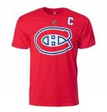 Fanatics T-shirt joueur #6 Shea Weber