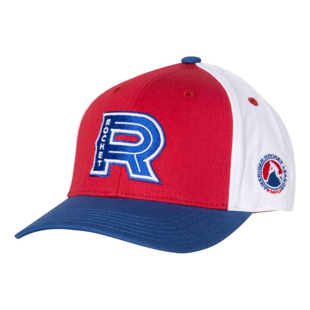 Outerstuff Colorblock Kids Rocket Hat