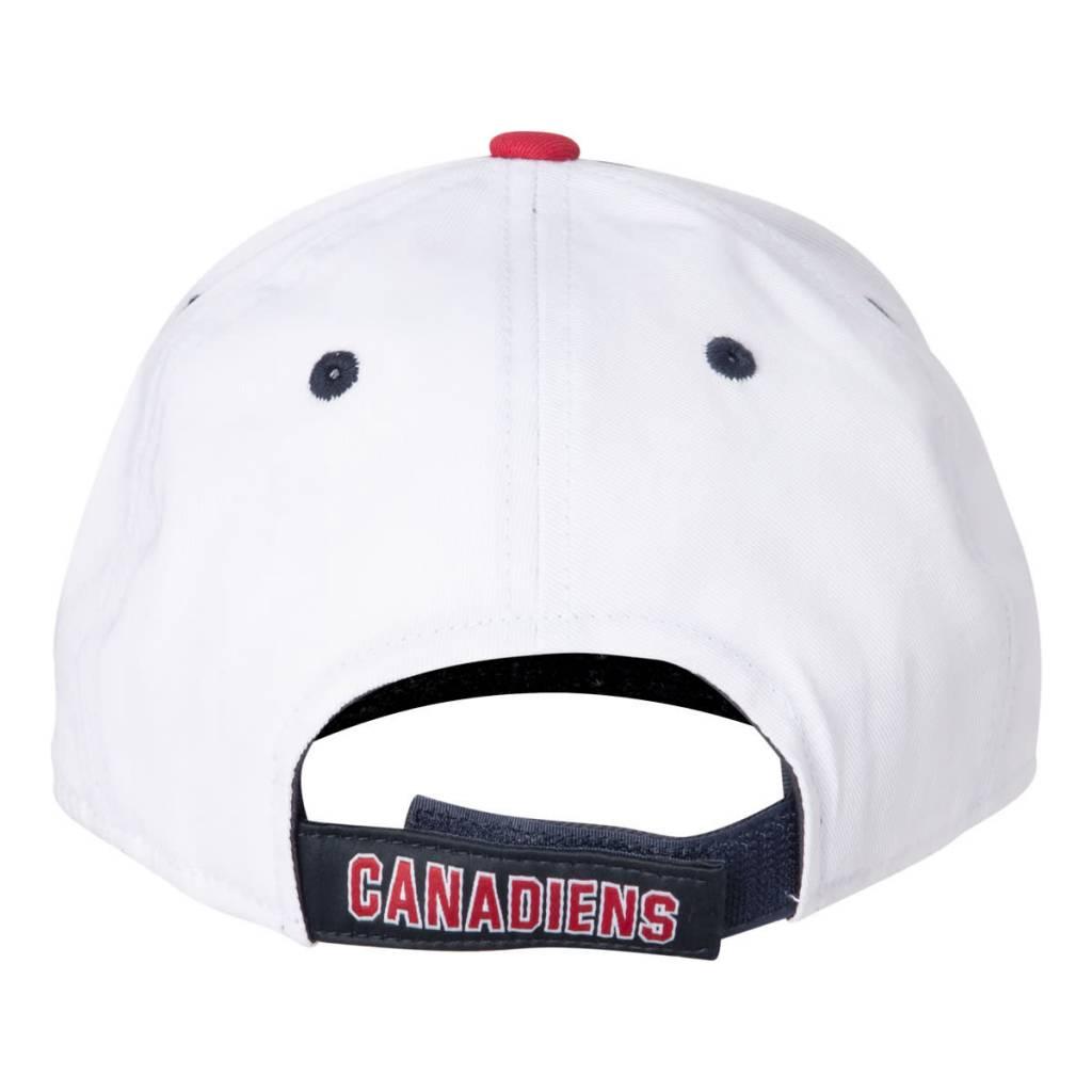 Outerstuff JUNIOR COLORBLOCK HAT