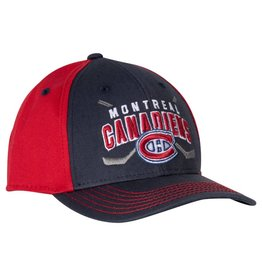 Outerstuff CASQUETTE JUNIOR FACEOFF