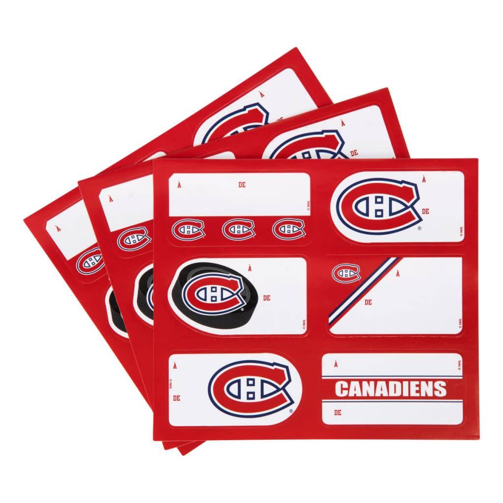 KDI Gift Stickers