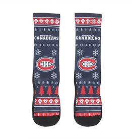 Rock'Em UGLY CHRISTMAS SWEATER SOCKS