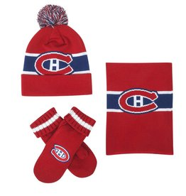 Ideal Knitwear ENSEMBLE JUNIOR EN TRICOT CANADIENS