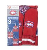 Canadiens Junior Winter Set