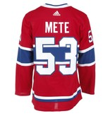 Adidas Victor Mete Authentic Pro Heat Press Jersey