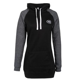 Fleece Factory Ouate femme long fleece