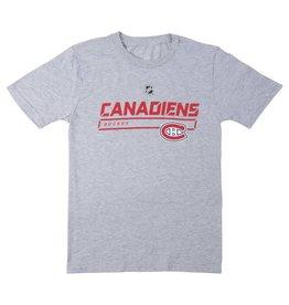 Outerstuff T-shirt junior pro-prime vestiaire