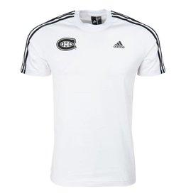 Adidas T-shirt classic three stripes