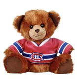 KDI Authentic Bear Plush